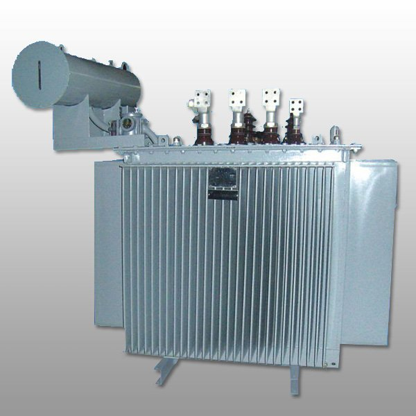 S11 Jenis 10kv Series Low Rugi Distribution Transformer