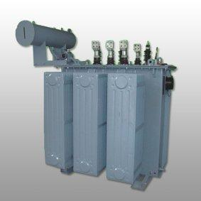 S9 Jenis 10kv Series Sealed Tank Distribution Transformer