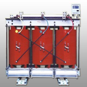 SC (B) Taip 10kv Series Resin Insultation Dry-Type Transformer