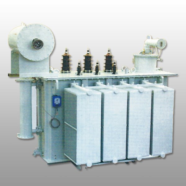 SZ11 Jenis 10kv Series On-Load Regulator Transformer