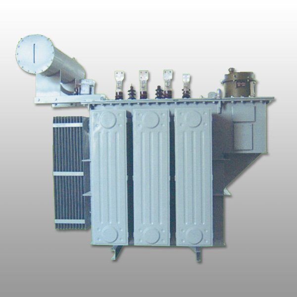 SZ11 Type 35kv Series On-Load Regulator Transformer